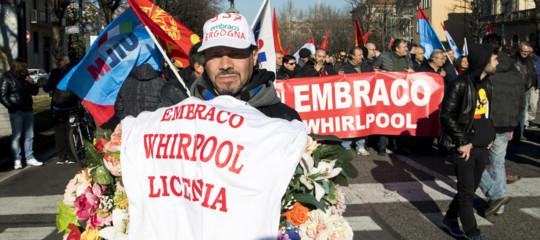 Embraco: sindacati abbandonano incontro