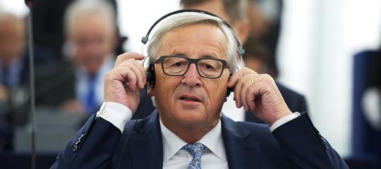 Elezioni.Juncker:Italia avrà governo, non sono preoccupato