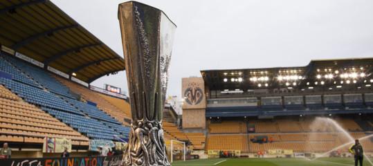 Europa League, agli ottavi Milan-Arsenal e Lazio-Dinamo Kiev