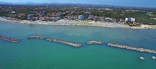 """Nelle profondità """"segrete"""" del Mar Adriatico"""