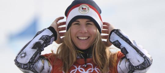 Giochi invernali: Ledecka nella leggenda: due ori in due sport nella stessa olimpiade