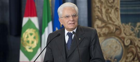 Corte costituzionale:Mattarella nomina Viganò giudice