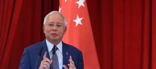 Cosa è successo al premier malese che preferisce laquinoaal riso