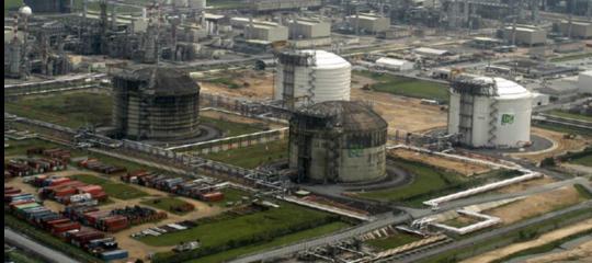 Perché il gas liquefatto è la futura energia dell'Africa