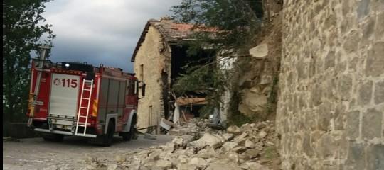 Terremoto: scossa 3.9 in Friuli, avvertita anche inVeneto