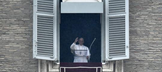 Siria: Papa, disumano combattere il male con il male