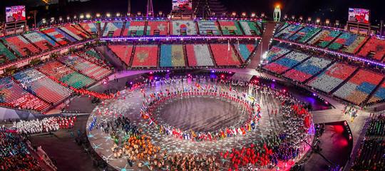 Giochi 2018: Il Cio dichiara chiuse le 'Olimpiadi del disgelo'