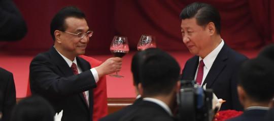 Così il presidente cinese XiJinpingsi prepara a succedere a se stesso