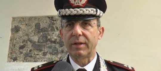 Chi è Sergio Costa, il Generale che Di Maio vorrebbe ministro dell'Ambiente