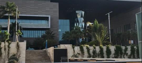 In Arabia Saudital'università va avanti grazie (anche) a 100 cervelli italiani