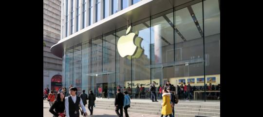 Che sta succedendo alla Apple?