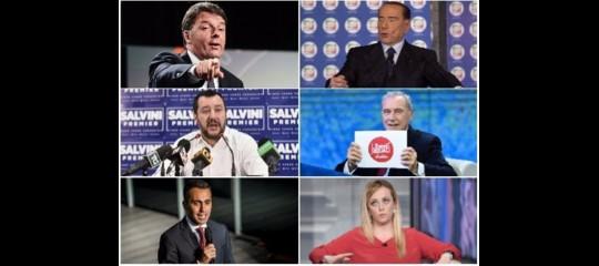 Elezioni 2018, perché la radio ha battuto Internet