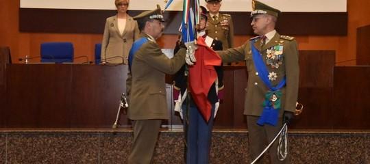 Difesa: generale Farina nuovo capo Stato Maggiore dell'Esercito