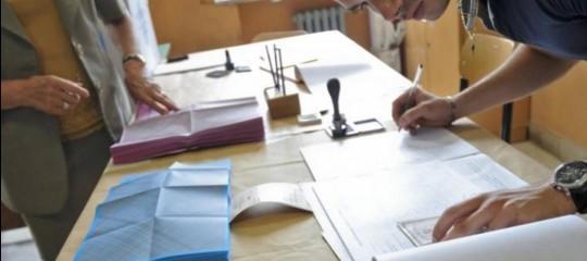 Cosa sapere sul tagliandino antifrode presente sulla scheda elettorale