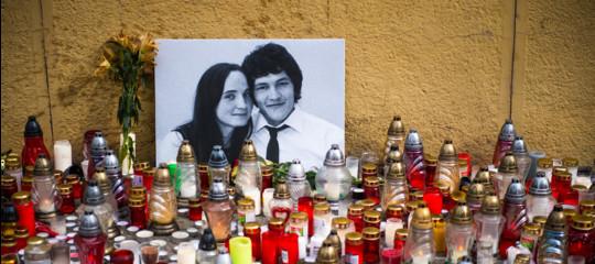 Slovacchia: reporter ucciso indagava su 'ndrangheta