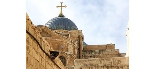 Israele: la Chiesa del Santo Sepolcro riapriràdomani