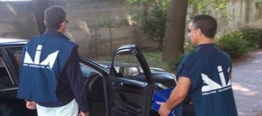 'Ndrangheta: imprenditori legati a clan, confisca da15milioni