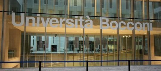 Sapienza polimi e bocconi tra le 10 migliori universit for Migliori universita mondo