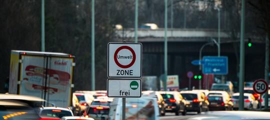 Cosa fare con le auto diesel? In Germania decideranno i comuni