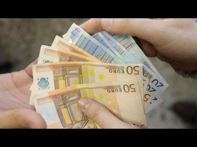Fisco: Cgia, nessuna correlazione tra uso contante ed evasione