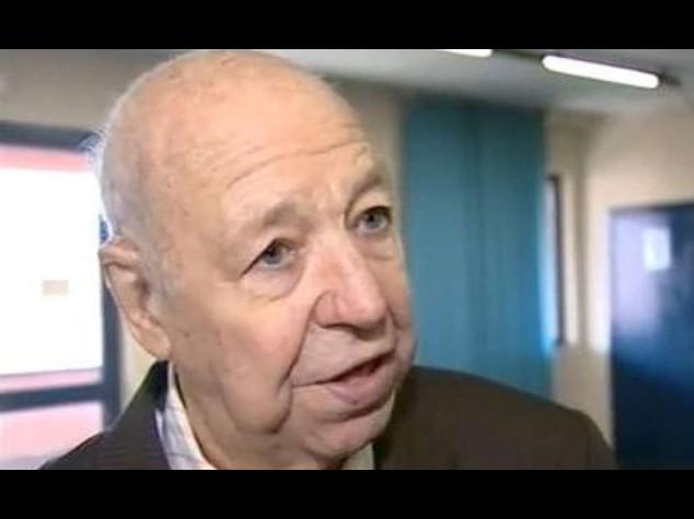 Shoah: addio a Mario Limentani, uno degli ultimi sopravvissuti