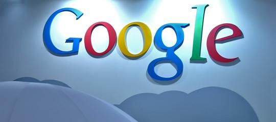 Diritto all'oblio, Google accoglie meno della metà delle richieste