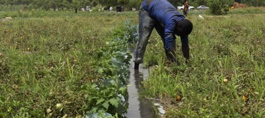 Alleanza tra Eni e Fao per promuovere l'accesso all'acqua in Nigeria