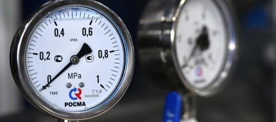 Gas: Gazprom, export record verso Europa e Turchia per ondata gelo