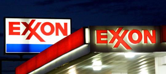Petrolio: Exxon lascia la joint venture con Rosneft