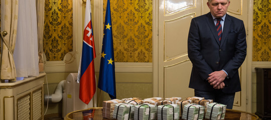 Ecco l'ultimo articolo diJánKuciak, il reporter slovaccoucciso a Bratislava