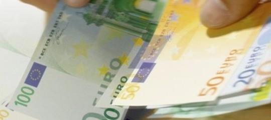 Conti pubblici: Mef, a febbraio fabbisogno cala a 6,3 mld