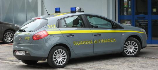 Bancarotta: fermato Fabiani, ex presidente Italtrading