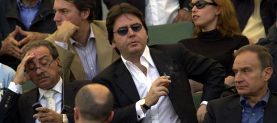 Coppola,Ricuccie ladannazione dei furbetti del quartierino