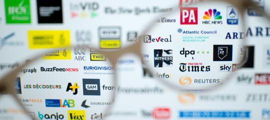 Può ilcrowdfundingfinanziare il giornalismo?Alcuni esempi, e un freno per gli esordienti