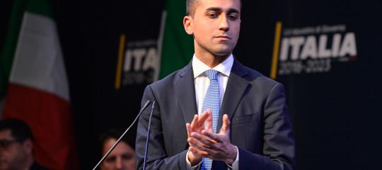 """Ecco chi sono i 17 ministri candidati da Di Maio: """"Ci deridono, il 5 rideremo noi"""""""