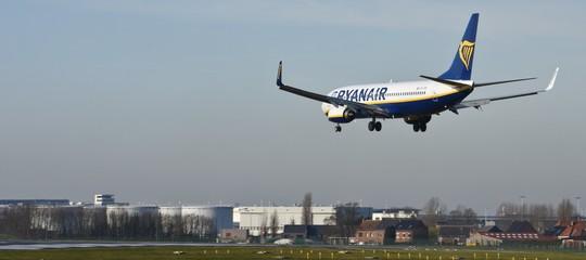 Ryanairha annunciato 37 nuove tratte che collegheranno l'Italia al resto del mondo