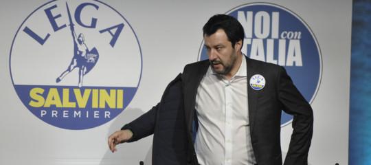 Perché Salvini spera che il Pd arrivi al 22%?
