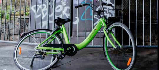Come faMobikea difendere le proprie bici condivise da vandali e ladri?