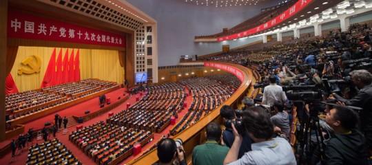 Franco Frattiniintervista Cina Xi JinpingVia della Seta