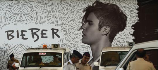 Ergastolo a un ragazzo di 17 anni che voleva fare una strage al concerto di JustinBieber