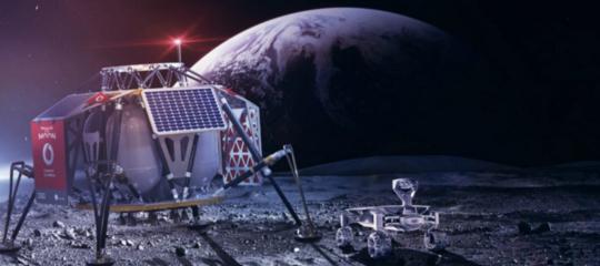 Gli archeologi che vogliono la Luna