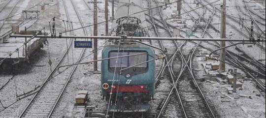 Cosa sono le scaldiglie e perché il traffico ferroviario è ancora in tilt