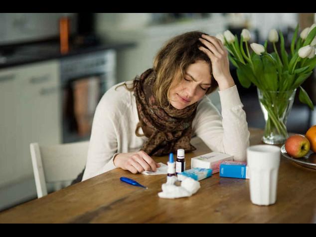 Influenza 2015, a letto 4-5 milioni di italiani