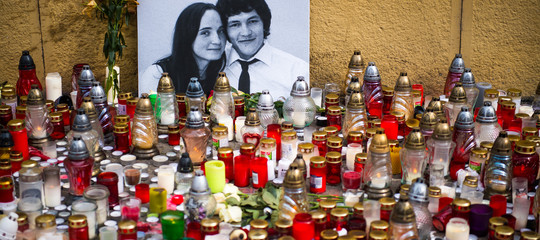 Slovacchia: omicidio Kuciak,rilasciati tutti e 7 gli italiani