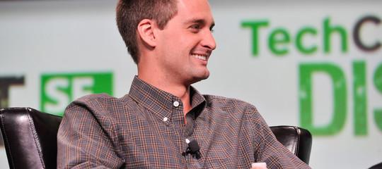 Il capo di Snapchatsi regala 637 milioni, ma ai dipendenti niente premio di produzione