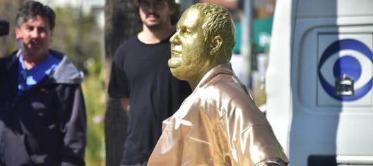 Nell'era di #metoola sfida per gli Oscar èsopravvivere alla 'sindrome diWeinstein'