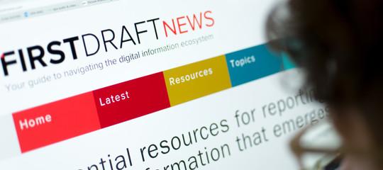 Piccola guida per distinguerefake news, promesse e sbruffonate