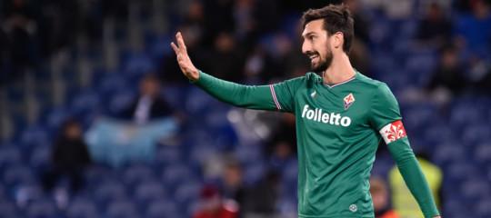 È morto Davide Astori, difensore e capitano della Fiorentina. Aveva 31 anni