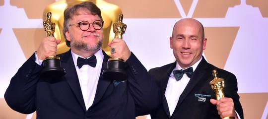 Com'è andata la notte degli Oscar