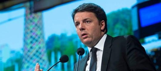 Elezioni: Renzi senatore, conquistato seggio di Firenze